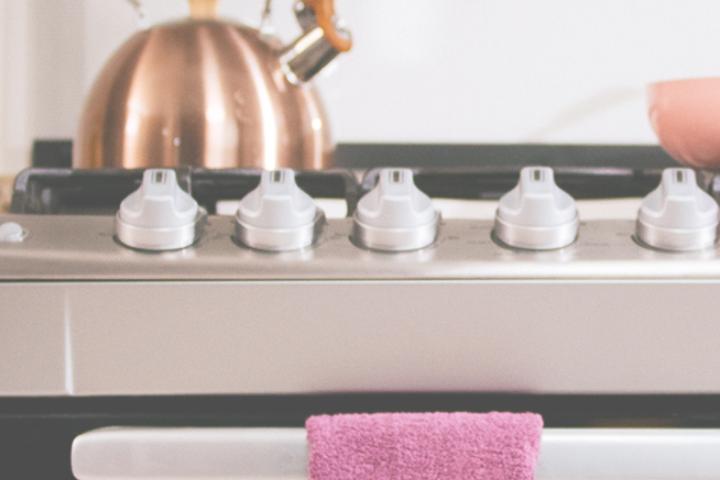 ¿Cuál es la instalación correcta para mi estufa?