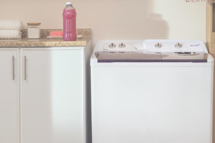 ¿Cual es la capacidad ideal para mi lavadora?