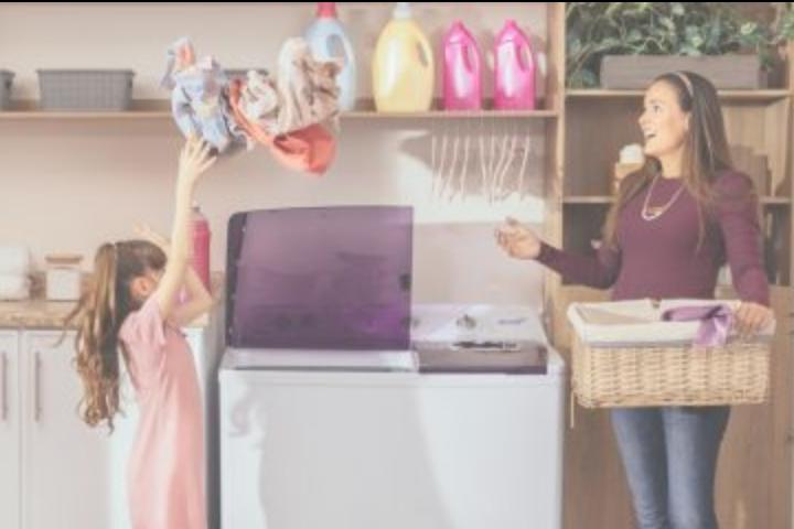 ¿Como instalar tu lavadora?